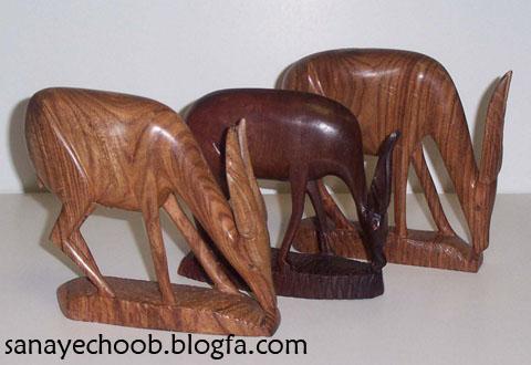ساخت چوب دازینگ صنایع چوب و کاغذ :: آشنایی با چوب و سازه های چوبی